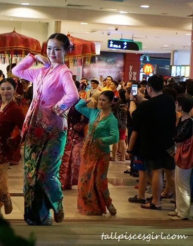 DSC04958 | Nyonya Memoirs (娘惹娘兒) - Interactive Baba Nyonya Live Theater Performance @ Melaka