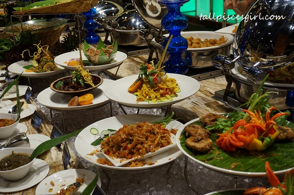 Ramadhan Buffet Dinner 2015 @ Cinnamon Coffee House