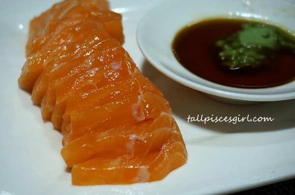 Ramadhan Buffet Dinner 2015 @ Cinnamon Coffee House - Fresh salmon