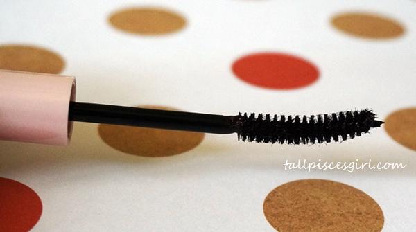 Canmake Flaring Curl Mascara Wand
