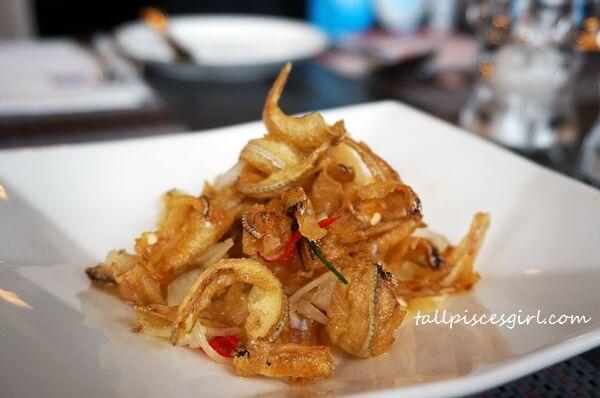 Makan Place Restaurant - Nyonya Ikan Bilis