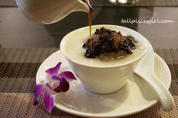 Makan Place Restaurant - Nyonya Cendol