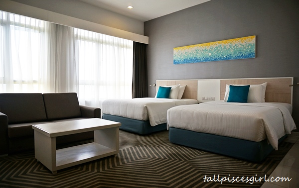 Genting First World Hotel Rooms Tour And Rates