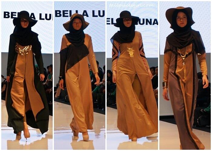 KLFW 2015 YODA - Bella Luna
