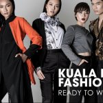 Kuala Lumpur Fashion Week 2015 (KLFW 2015)