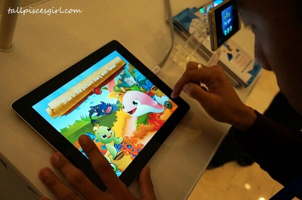 Marc also tries BOTO the Pink Dolphin