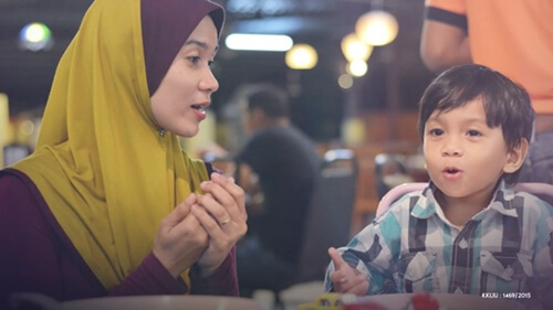 Projek #RamadanMalaysia