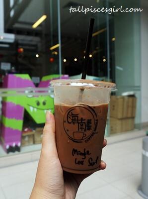 Coffee Mingle