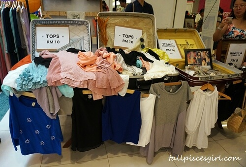 Cheap and affordable tops by Vintage1988