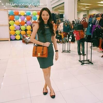 tallpiscesgirl X Markets16 - Women Fashion Looks Under RM100 from Zalora