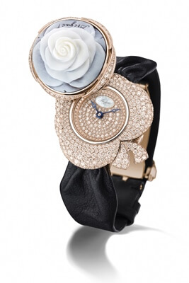 BREGUET - Secret De La Reine Watch