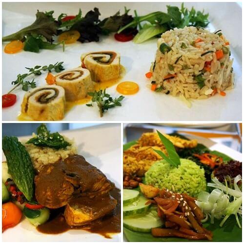 Columbia Asia Master Chef 2015 Winning Dishes