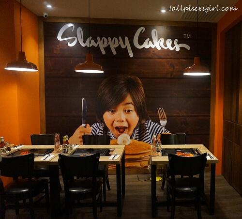Slappy Cakes Interior @ Publika, Solaris Dutamas