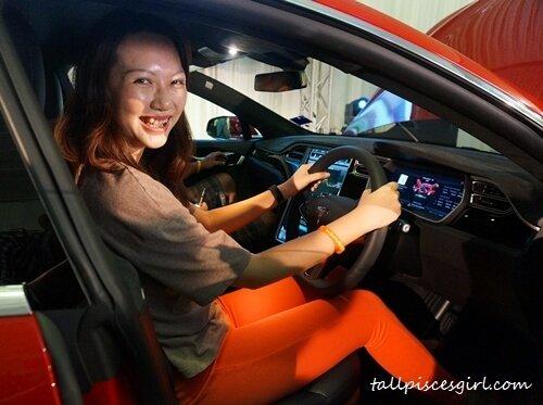 DSC07224 - Tesla Model S 85 Showcase in Malaysia