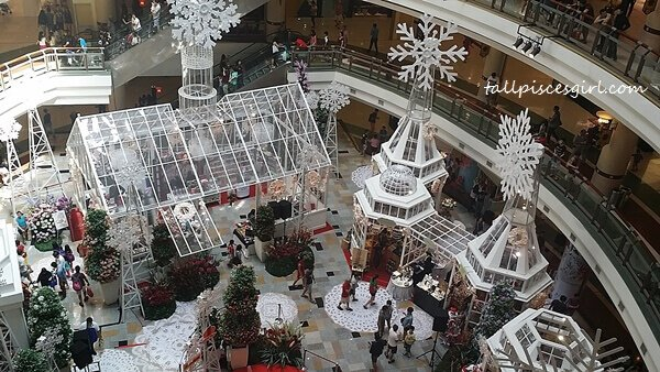 Christmas Decoration 2015 1 Utama | Christmas Decoration 2015 in Shopping Malls (KL/PJ)
