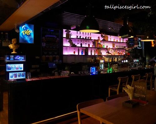 Bar @ House
