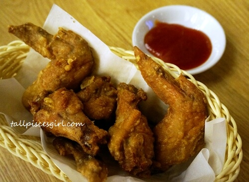 House Wings<br/>Price: RM 21.90