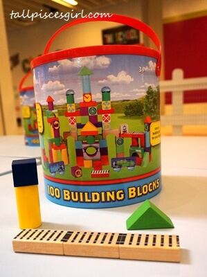 Thomas & Friends 100 Building Blocks