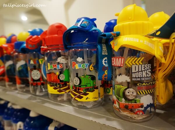 Thomas & Friends Water Tumblers