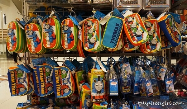 Thomas & Friends Pencil Cases