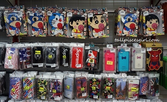 Phone casings from NinjaZ