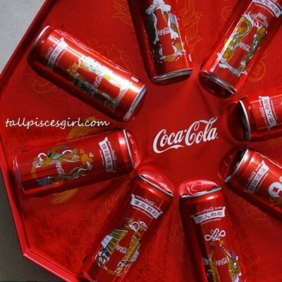 DSC07747 - Share a Coca-Cola for a Positive Year!
