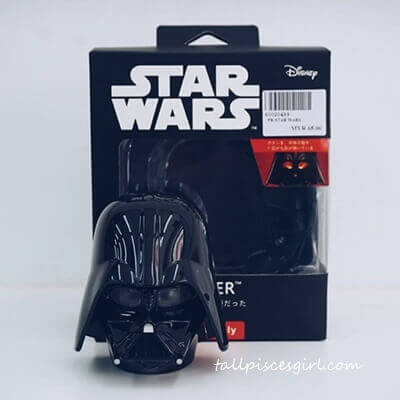Star Wars Darth Vader Power Bank