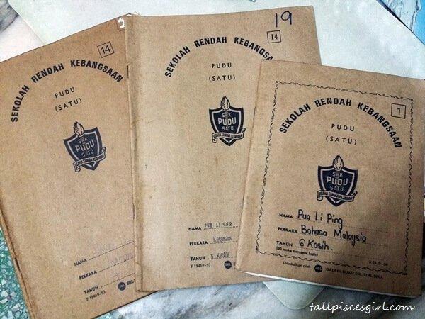Buku Latihan SRK P Pudu | Most Funny & Epic Malay Essay - Suasana Majlis Perkahwinan Abang Saya
