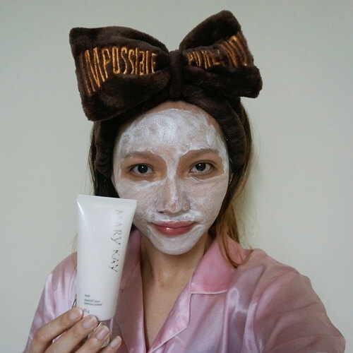 Mary Kay MelaCEP Plus+ Mask