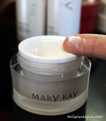 Mary Kay MelaCEP Plus+ Ultimate Cream