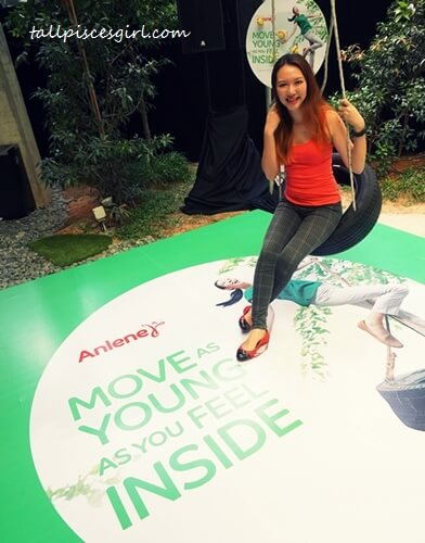Anlene MoveMax: Move As Young As You Feel Inside