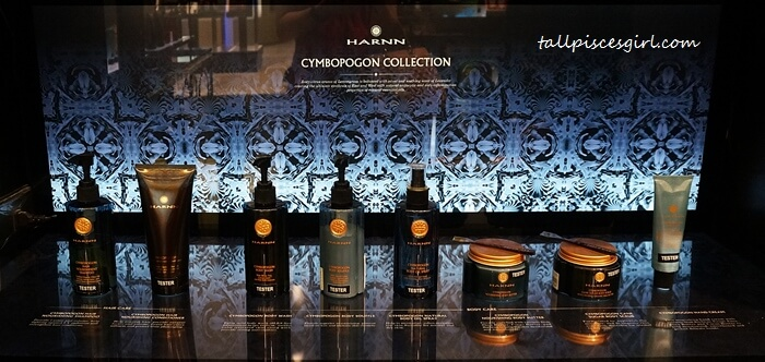 Oriental Cymbopogon Collection - For men