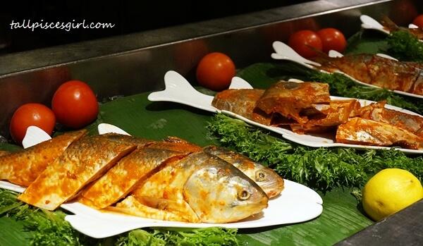 Kampung Ikan Bakar