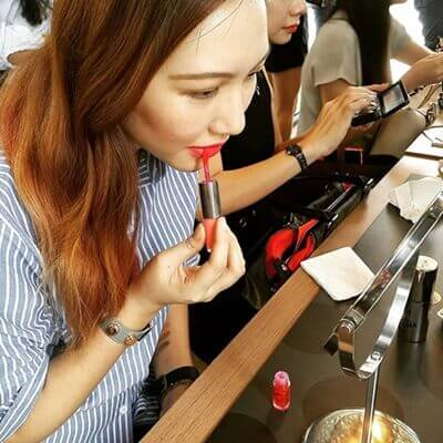 Chosungah22 Dual Lip Tint & Gloss