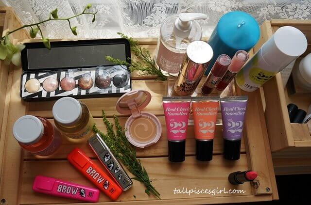 Range of Beauty Products from Chosungah22