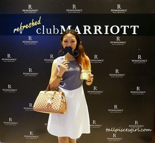 DSC00797 - Latino Fiesta & The Refreshed Club Marriott @ Renaissance KL Hotel