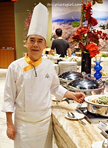 The Macao Exchange: Chef Chan Yuk Kong from Gosto @ Galaxy Macau