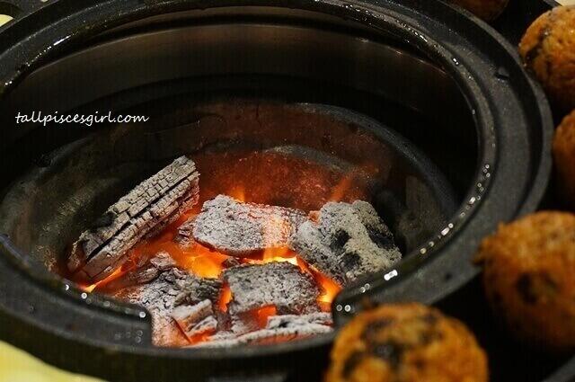 Kyung Joo Charcoal BBQ