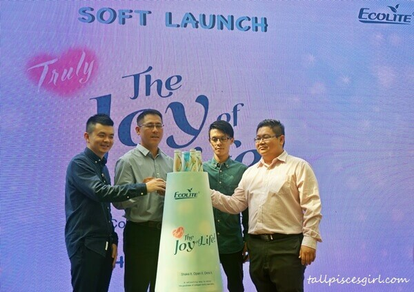 'The Joy of Life' Bird's Nest is officially launched