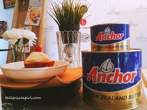 Anchor Tinned Butter