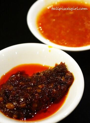 Cafe 5 Signature Chili Paste