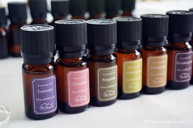 Mt. Sapola Essential Oils