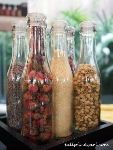 Finest Natural Botanical Ingredients