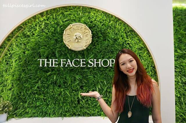 DSC02244 - THE FACE SHOP Flagship Store @ Pavilion KL