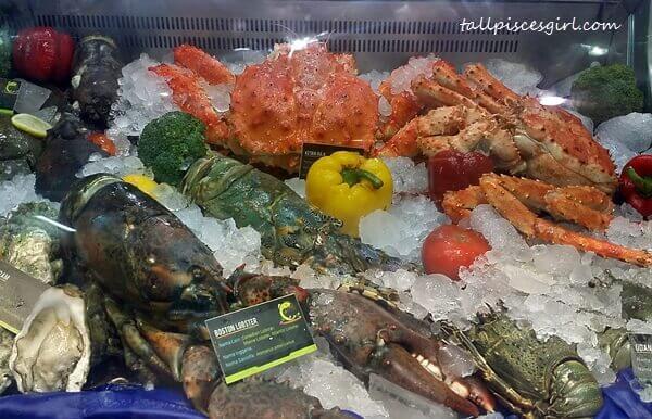 Kingdom of Seafood