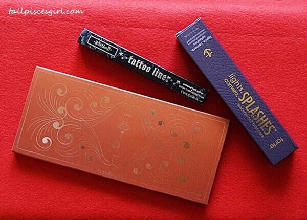 Sephora Malaysia Eye Makeup Haul