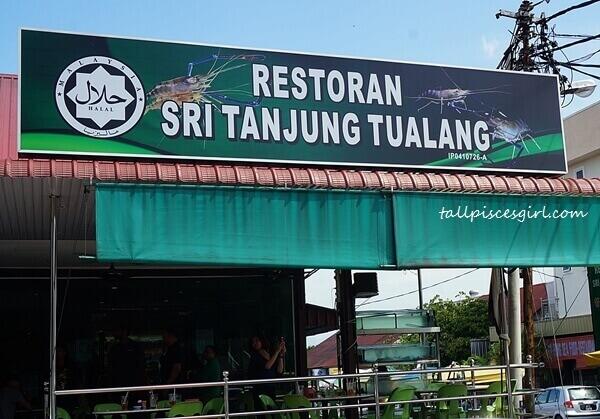 Restoran Sri Tanjung Tualang