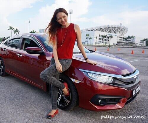DSC03113 - Penang Road Trip with 10th Generation Honda Civic