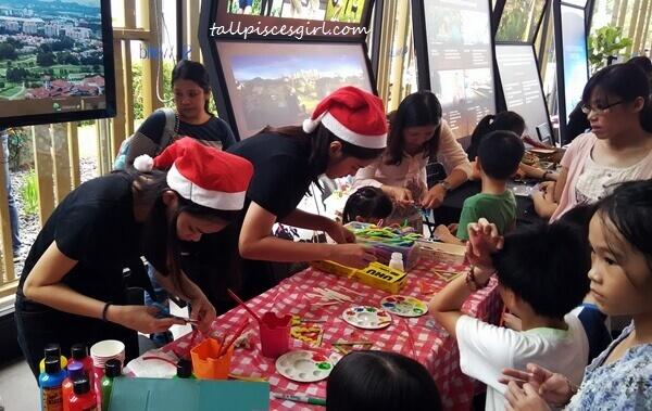 A Seoul-ful Christmas Celebration @ SkyWorld Bukit Jalil 2