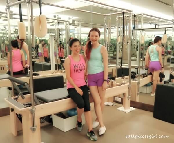 Kelly Chin x Charmaine Pua @ Phillip Wain Malaysia